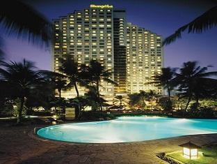 Hasil gambar untuk gambar hotel shangrila